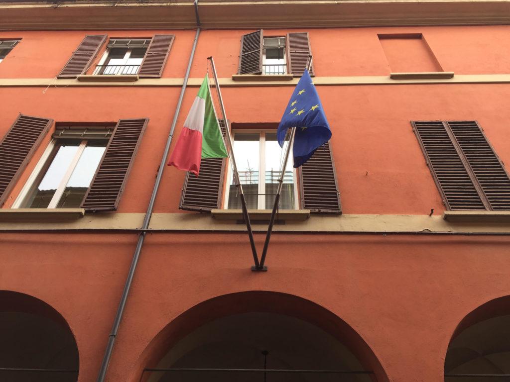 Sede USR Emilia-Romagna